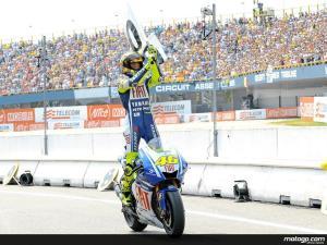 result hasil sirkuit misano - san marino race motogp